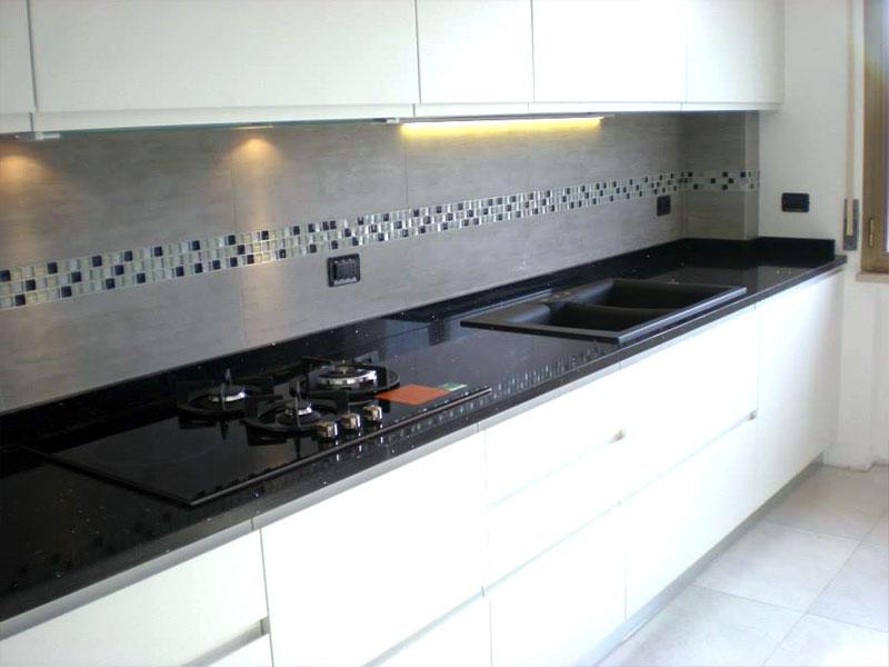 Cucine moderne Pordenone   360° Soluzioni D'Arredo